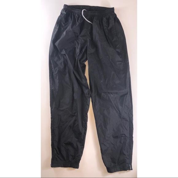 VTG Mens Nike jogging pants Size Large a9d8152d305